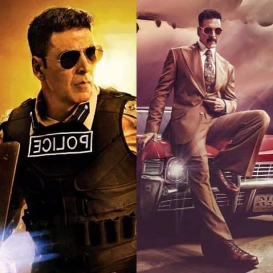 Sooryavanshi effect: Release of Akshay Kumar's next, Bell Bottom, to get postponed?