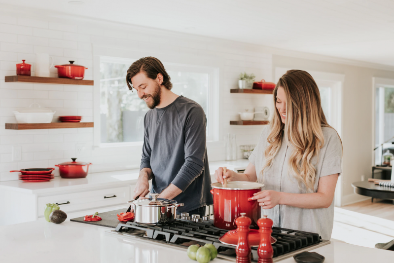 Spring Clean Your Relationship: 5 Tips to Keep Your Marriage Happy from a Divorce Lawyer