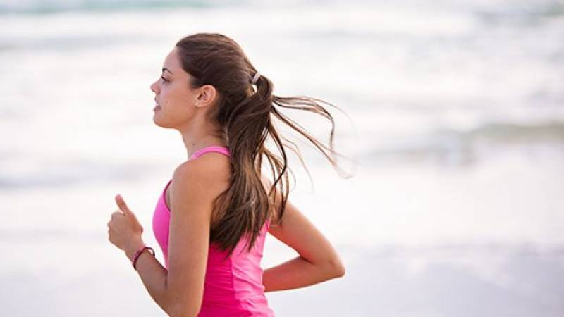 5 really simple fitness tips you can do at home