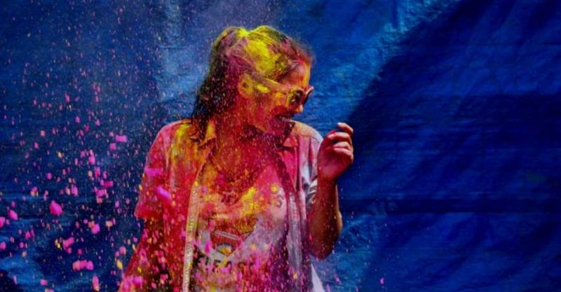 Holi Skin Care Tips: How To Protect Skin And Hair From Holi Colours