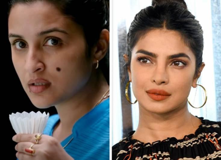 Parineeti Chopra reveals the tips she got from cousin Priyanka Chopra Jonas for Saina