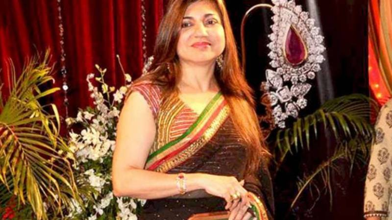 Bollywood Singer Alka Yagnik Buys Property In Mumbai Worth Rs 5 Crore