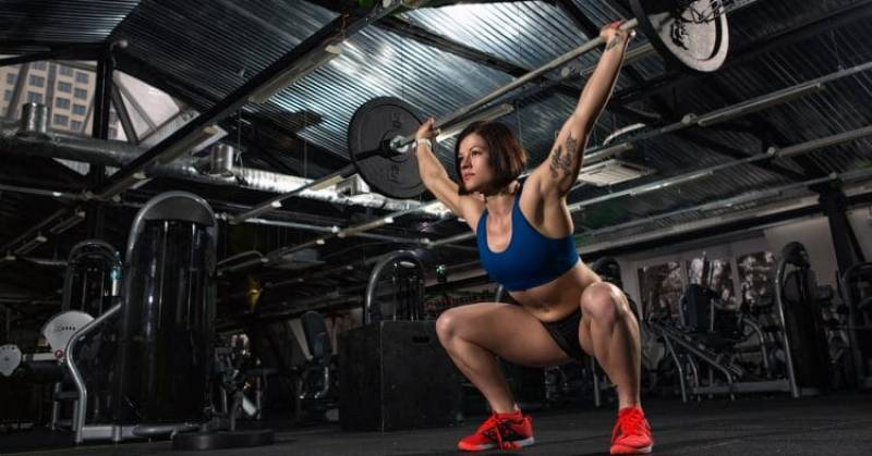 The Female Cycle: Nutrition and Training Tips for CrossFit Women