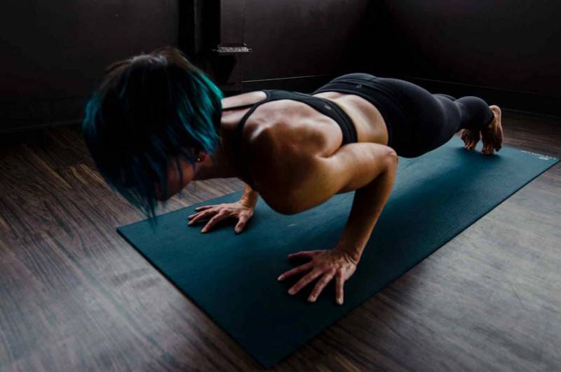 Useful Fitness Tips For People Who Are Too Lazy To Hit The Gym