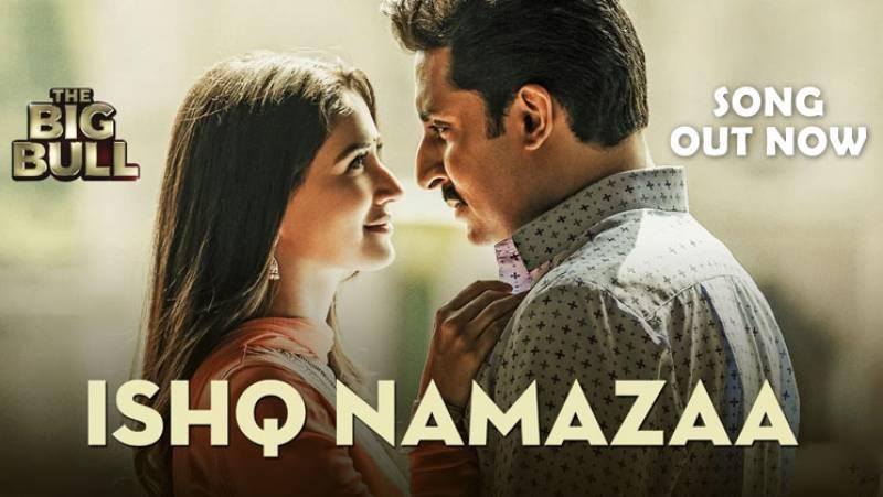Ishq Namazaa Song: Abhishek Bachchan & Nikita Dutta's soulful romantic track is a breath of fresh air