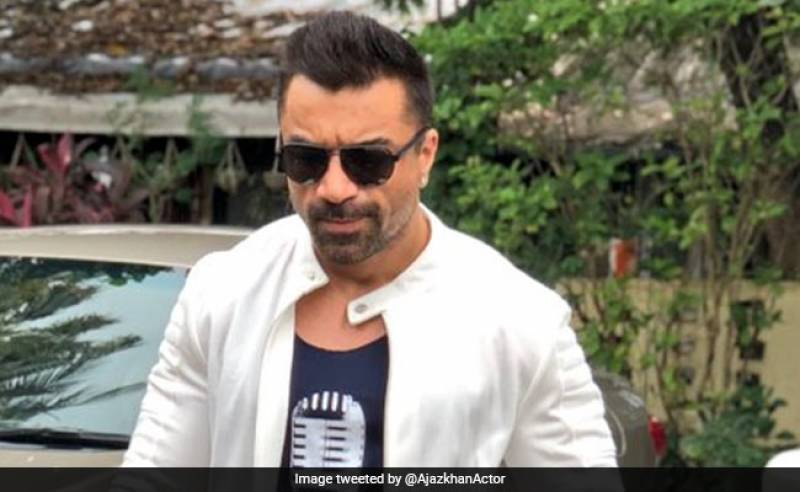 Drug Probe Agency NCB Arrests Bollywood Actor Ajaz Khan
