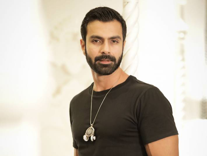 One does become a soft target when it comes to Bollywood: Ashmit Patel