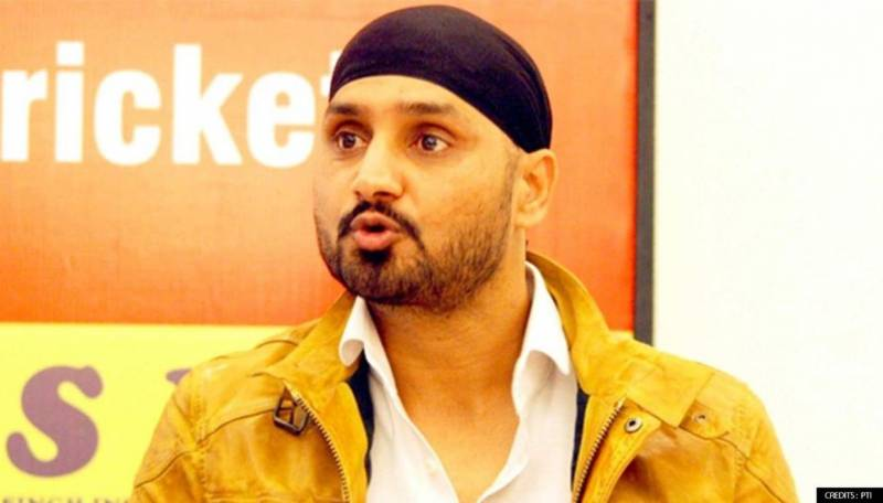 Harbhajan Singh names Bollywood actor he wants to see playing his character in his biopic