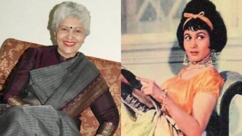 Veteran Bollywood Actress Shashikala Passes Away at 88