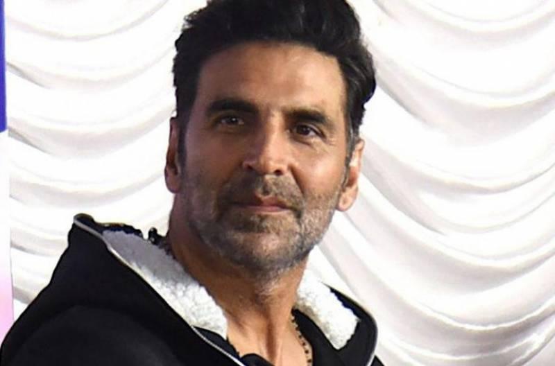 Bollywood star Akshay Kumar hospitalized with Covid-19
