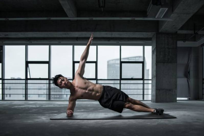 6 Tips & Tricks to Improve Your Fitness