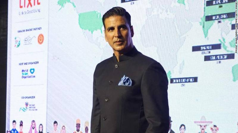 Bollywood star hospitalized with Covid-19 as pandemic sweeps through industry