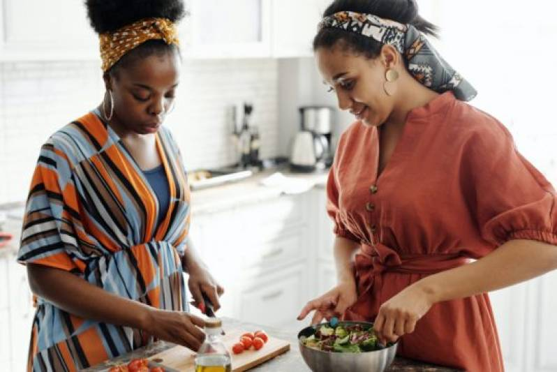 5 Great Beauty Tips for Looking Your Best With Nutrition and Exercise Black Skin Care Natural Hair Care African American Skin Care
