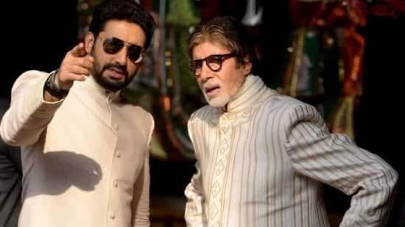 Abhishek Bachchan recalls Amitabh Bachchan's words of wisdom when he was on verge of quitting Bollywood