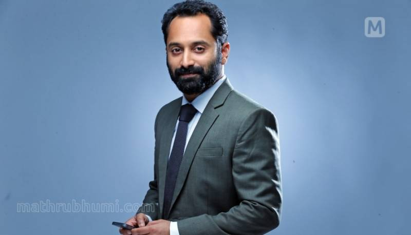 Fahadh Faasil says Bollywood will happen when he starts thinking in Hindi
