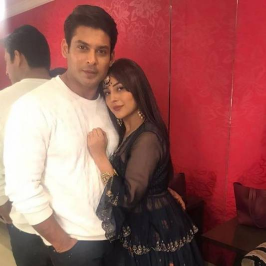 Sidharth Shukla to Shehnaaz Gill: 5 TV celebs who confessed about their Bollywood crush