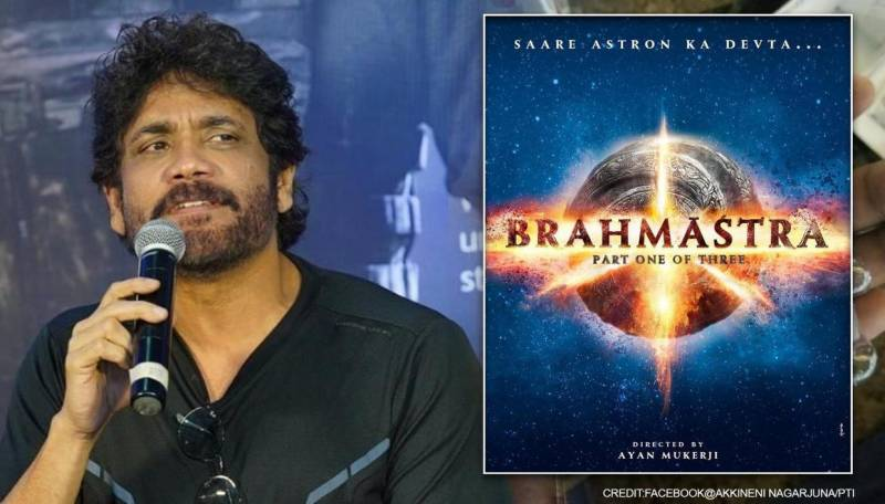 Nagarjuna on Bollywood comeback with 'Brahmastra': 'I was never craving for acceptance'