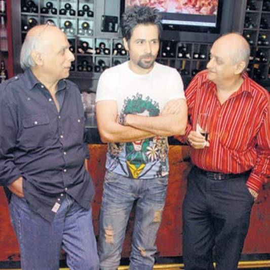 Emraan Hashmi opens up on Mukesh-Mahesh Bhatt split: Was disappointed, wish we all come together for a film