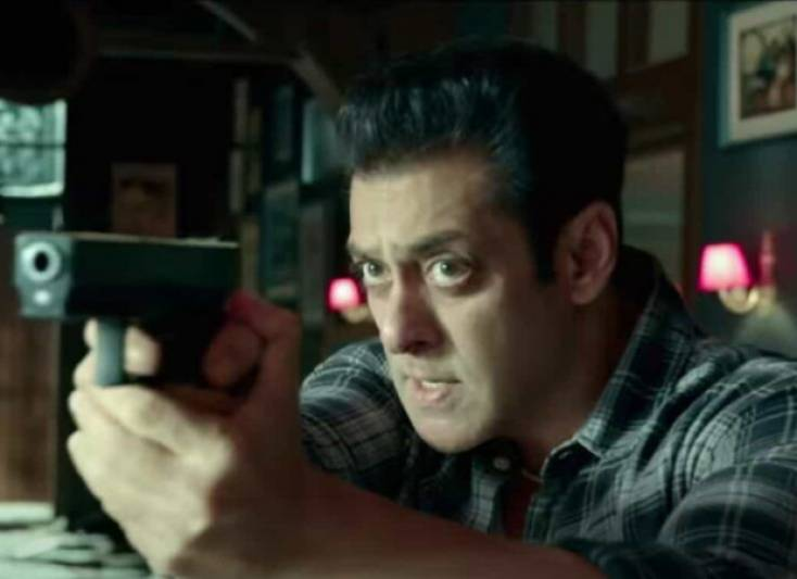 Zee files a complaint at Cyber Cell regarding piracy of Salman Khan starrer Radhe – Your Most Wanted Bhai