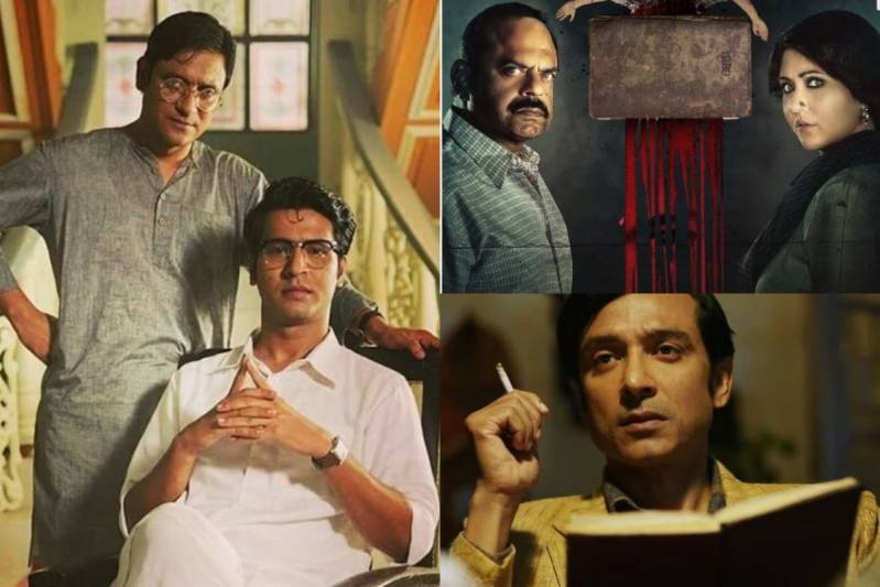 5 Most Amazing Bengali Thriller Web Series You Can Stream Right Now