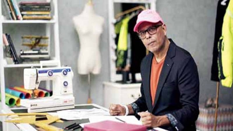 Decades of fashion decoded in a new TV show