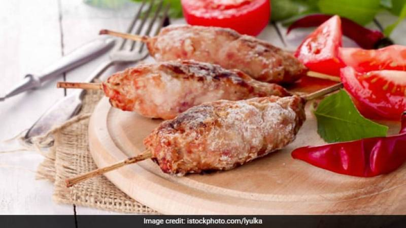 Ever Tried Paneer Seekh Kebabs? This Veg Starter Will Blow Your Mind (Recipe Inside)