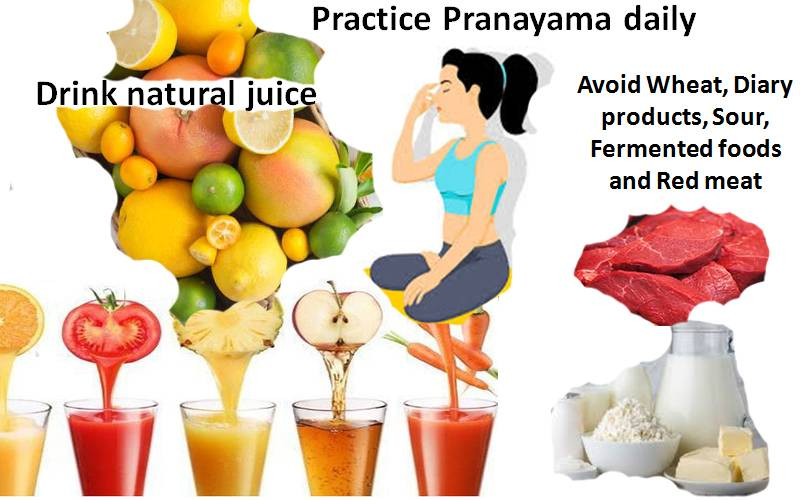 Ayurveda tips to boost immunity and avoid auto immune problems
