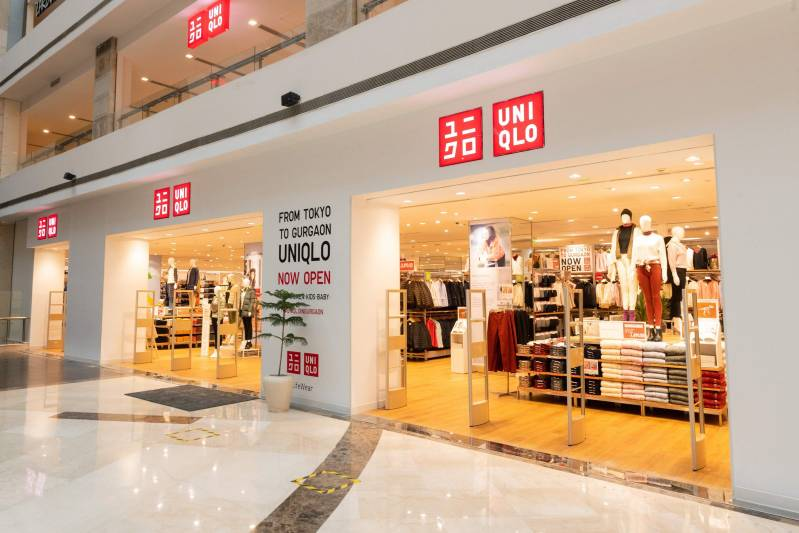 COVID support: Fashion giant UNIQLO's parent company chips in with relief efforts in India