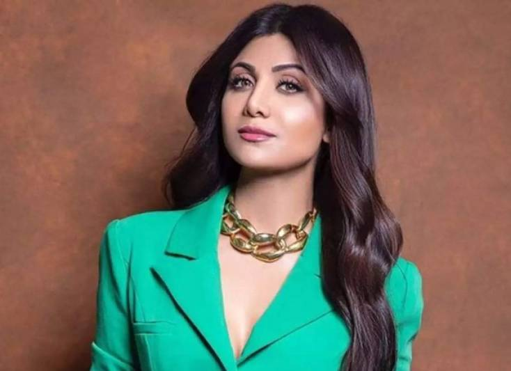 Shilpa Shetty gets emotional as she appeals her fans to donate for a special cause