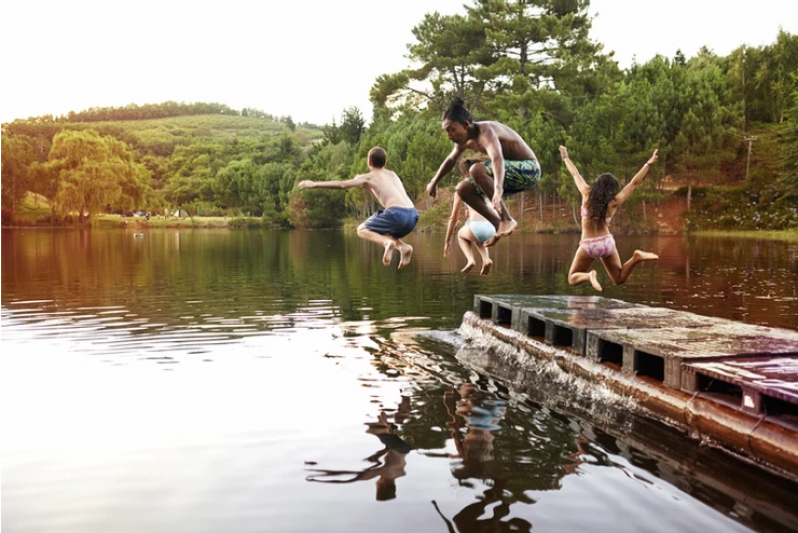 Three Tips to Enjoy Your Summer to the Fullest!