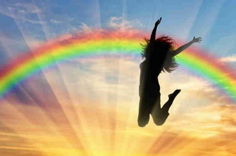 15 Tips Towards True Happiness