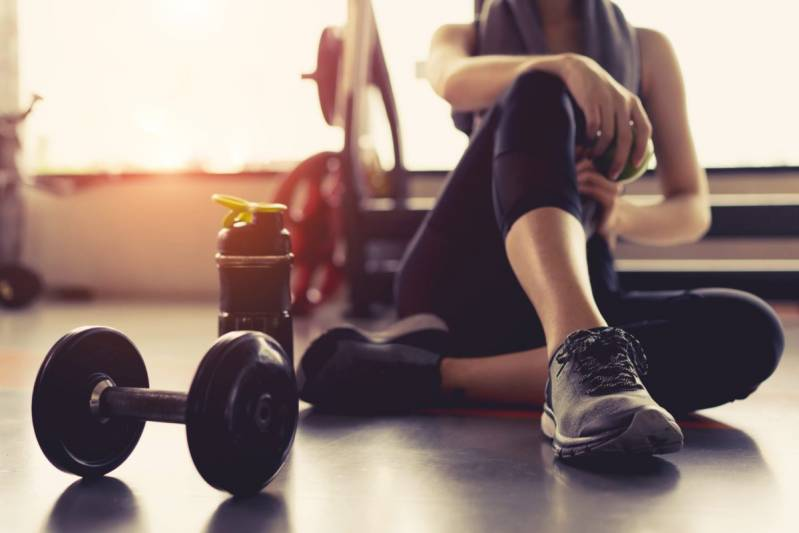 3 Fitness Tips To Maintain Your Body After Fat Reduction