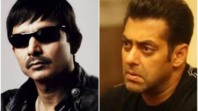 KRK refuses to apologise to Salman Khan, says 'more than 20 Bollywood people' called to support him