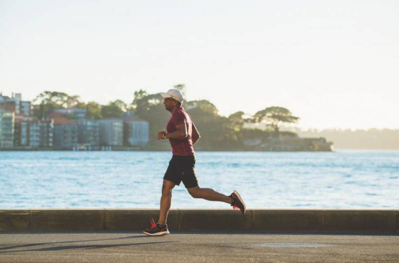 Fitness Tips in Time for Summer 2021