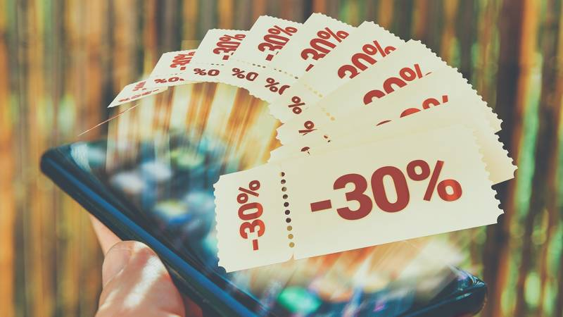 How to Find Online Coupon Codes