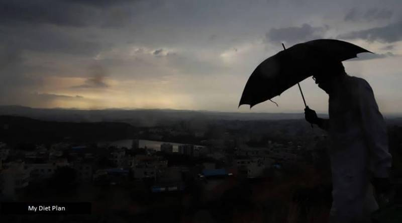 Simple immunity-boosting tips for the monsoon