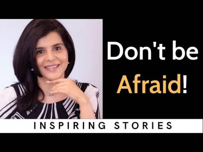 Don't Be Afraid 12 Women Entrepreneurs Share Their Secrets to Success