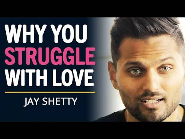 Why You KEEP STRUGGLING With Love & Relationships