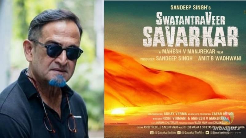 Mahesh Manjrekar announces his next film