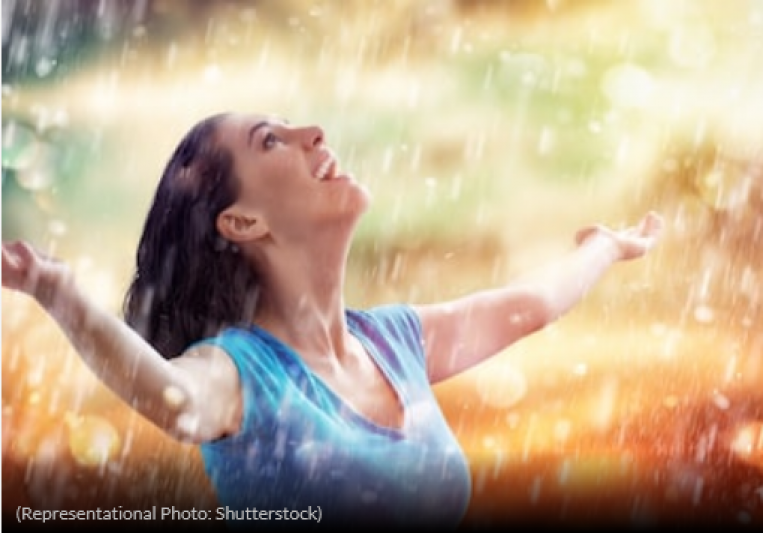 Beauty Tips to Keep Your Skin Glowing this Monsoon