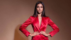 Miss Universe runner up Adline Castelino wants to join Bollywood