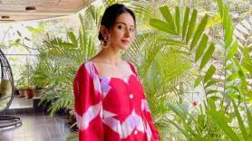 Rakul Preet Singh gets summer fashion right in Rs 7.7k maxi dress