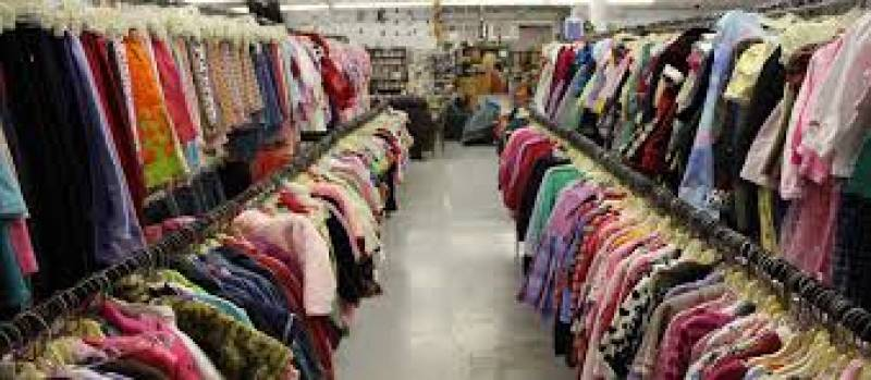 My Tips for Successful Thrift Shopping