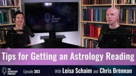 Astrology Consultations: Tips for Getting the Most Out of a Reading