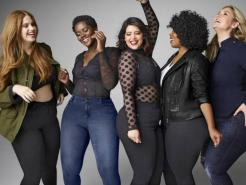 Plus size shopping tips for women