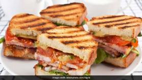 Watch: Now Make Mumbai's Street-Style Bombay Sandwich With This Quick And Easy Recipe