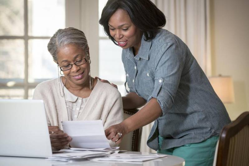 Council Post: Tips For Caring For The Financial Health Of Aging Parents