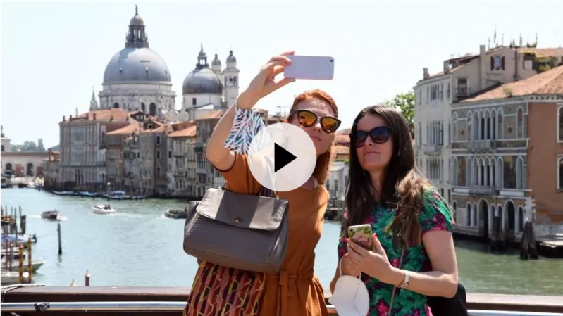 The rules for travel hotspots as Europe gears up to welcome back tourists