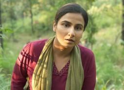 """EXCLUSIVE: """"There was never anyone else but Vidya Balan for us for Sherni,"""" say the producers of the film"""