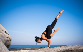 Fitness Tips To Naturally Increase Your Stamina